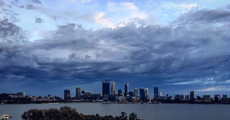 Vista da South Perth