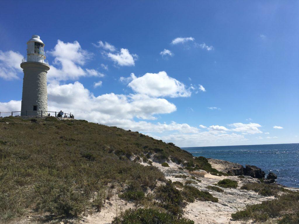Bathurst Lighthouse, Rottnest Island