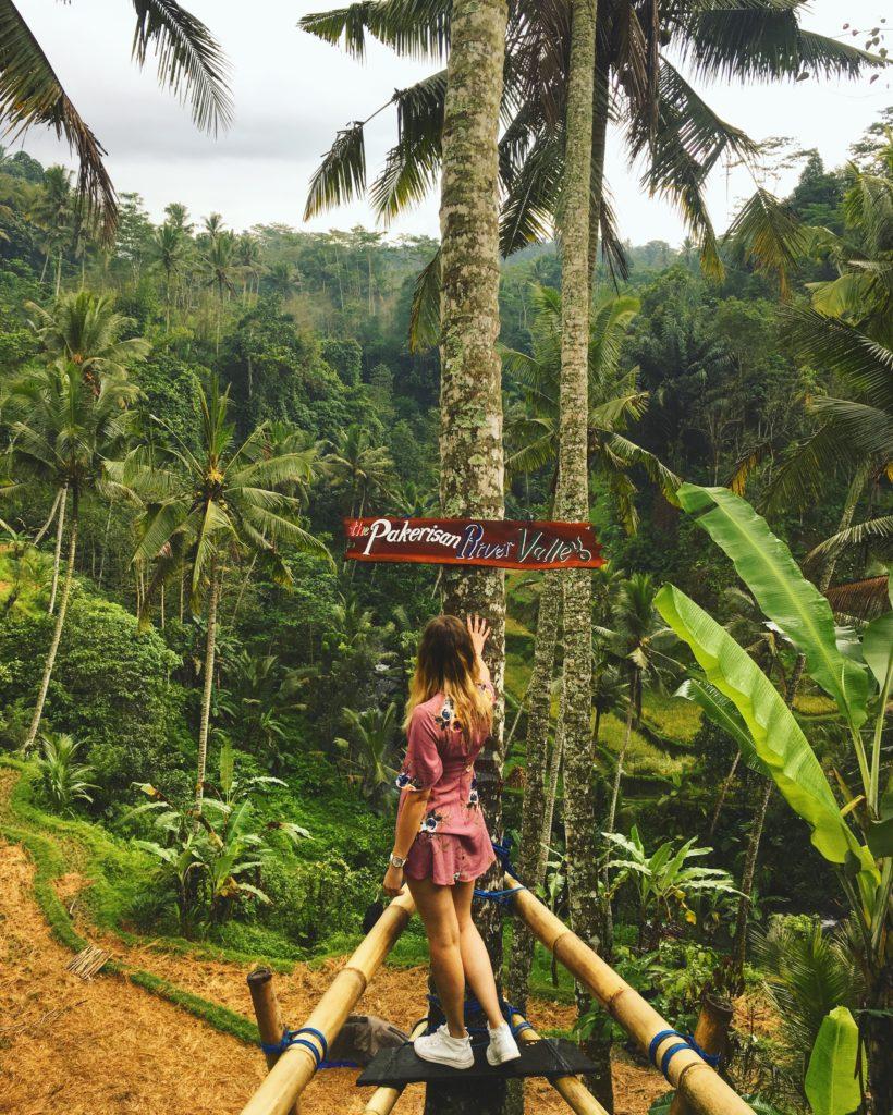 Viaggio a Bali,  Medicare riattivata!